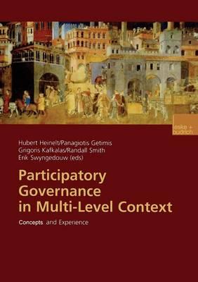 Participatory-Governance