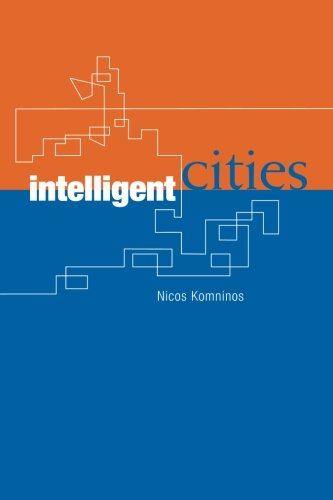 intellgient cities